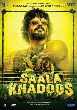 Saala Khadoos (2016)