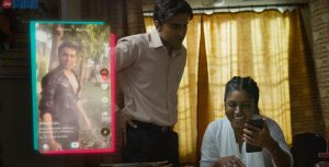 Ayushmann Khurrana & Bhumi Pednekar-cinemabaaz.xyz