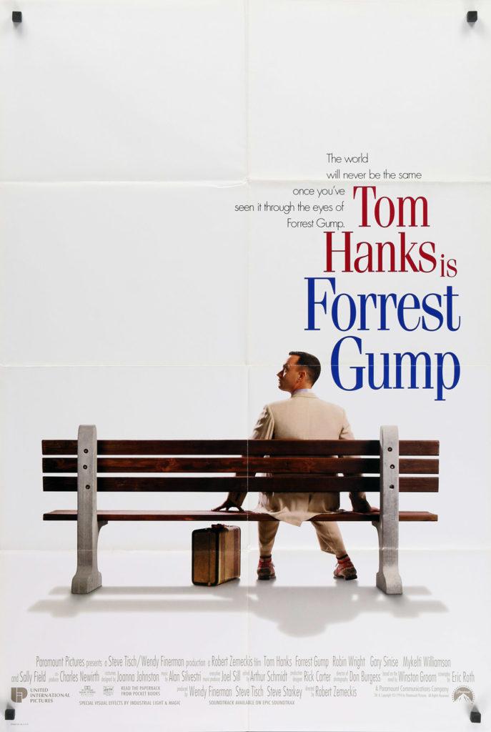 Forrest Gump (1994)- Cinemabaaz.xyz