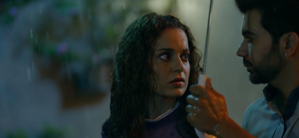 Kangana Ranaut & Rajkummar Rao in Judgementall Hai Kya (2019)-cinemabaaz.xyz