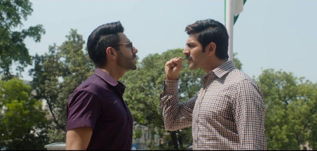 Pati Patni Aur Woh (2019) Movie Scene-cinemabaaz.xyz