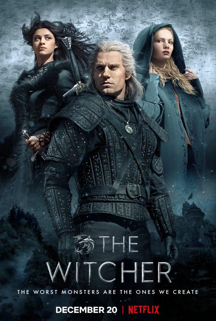 The Witcher (2019)-cinemabaaz.xyz