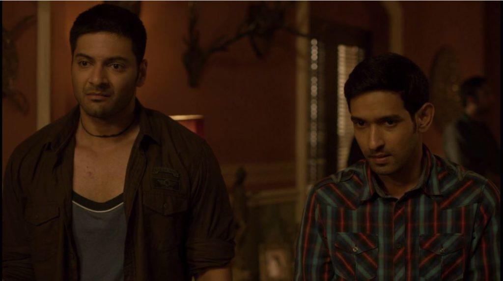 Ali Fazal as Guddu And as Bablu in Mirzapur (2018)-cinemabaa.xyz