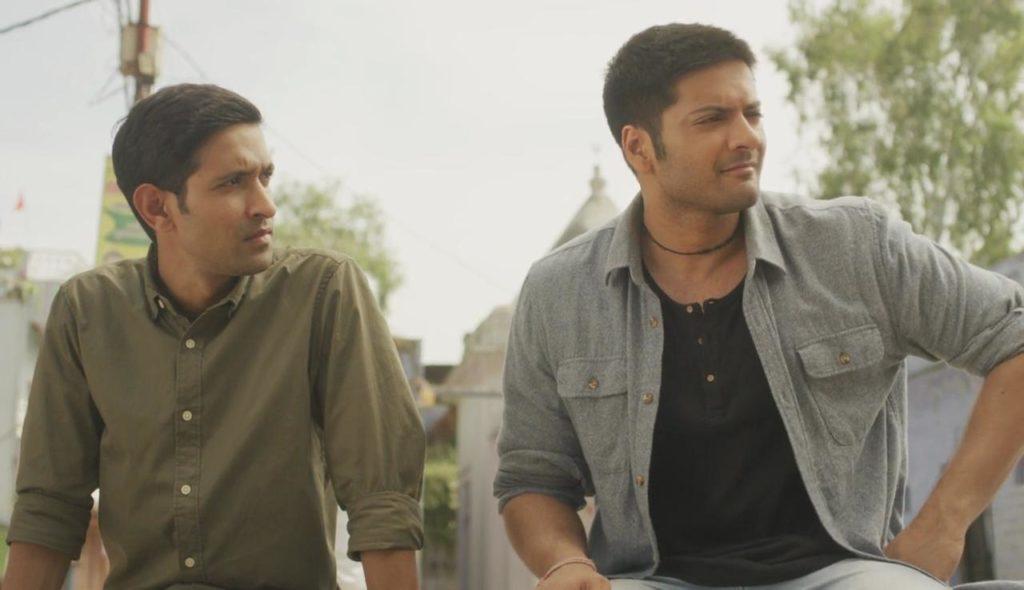 Ali Fazal as Guddu And as Bablu in Mirzapur (2018)-cinemabaaz.xyz