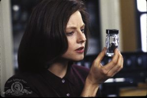 Jodie Foster in The Silence of the Lambs (1991)-cinemabaaz.xyz