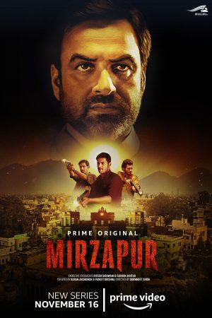 Mirzapur (2018)