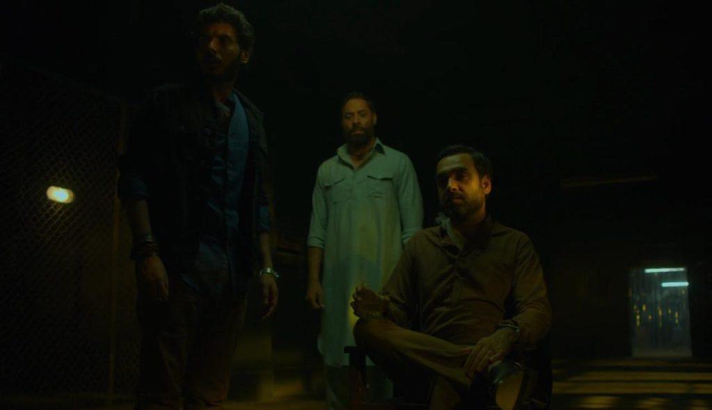 Pangkaj tripathi as Kaleen Bhaia-cinemabaaz.xyz