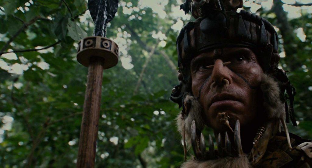 Raoul Max Trujillo in Apocalypto (2006)-cinemabaaz.xyz