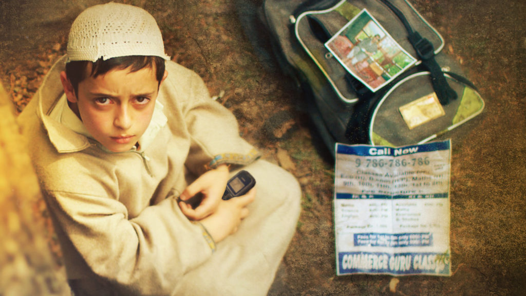 Talha Arshad Reshi in Hamid (2019) Movie