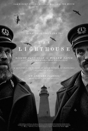 The Lighthouse (2019)-cinemabaaz.xyz