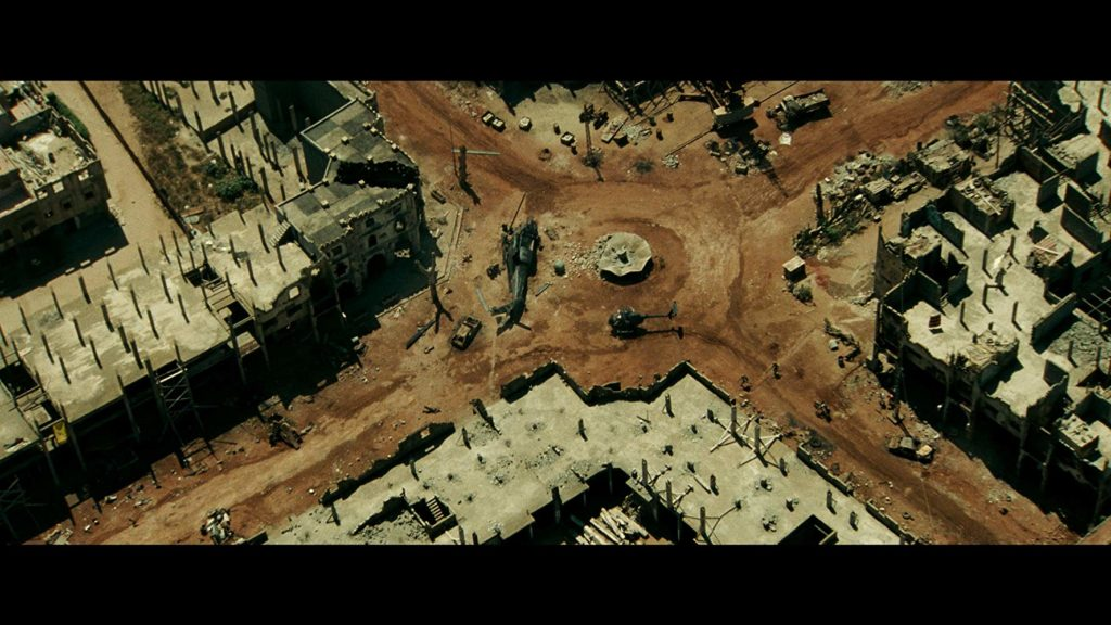 Black Hawk Down (2001) Movie Scene-cinemabaaz.xyz