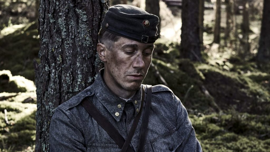 Jussi Vatanen in The Unknown Soldier (2017)-cinemabaaz.xyz