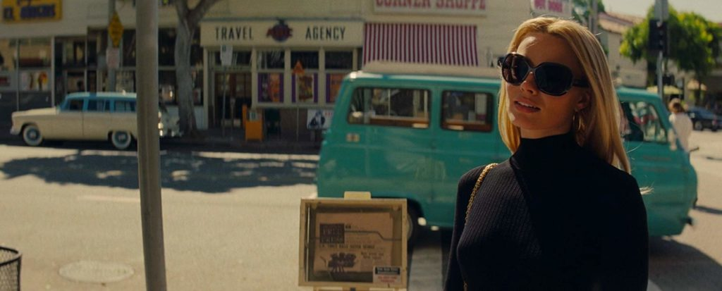 Margot Robbie in Once Upon a Time in Hollywood (2019)-cinemabaaz.xyz