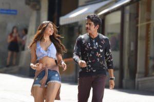 Nagarjuna Akkineni and Rakul Preet Singh in Manmadhudu 2 (2019)-cinemabaaz.xyz
