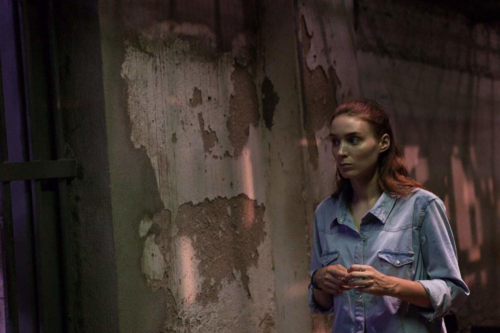 Rooney Mara in Trash (2014)-cinemabaaz.xyz