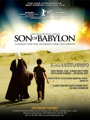Son of Babylon (2009)-cinemabaaz.xyz