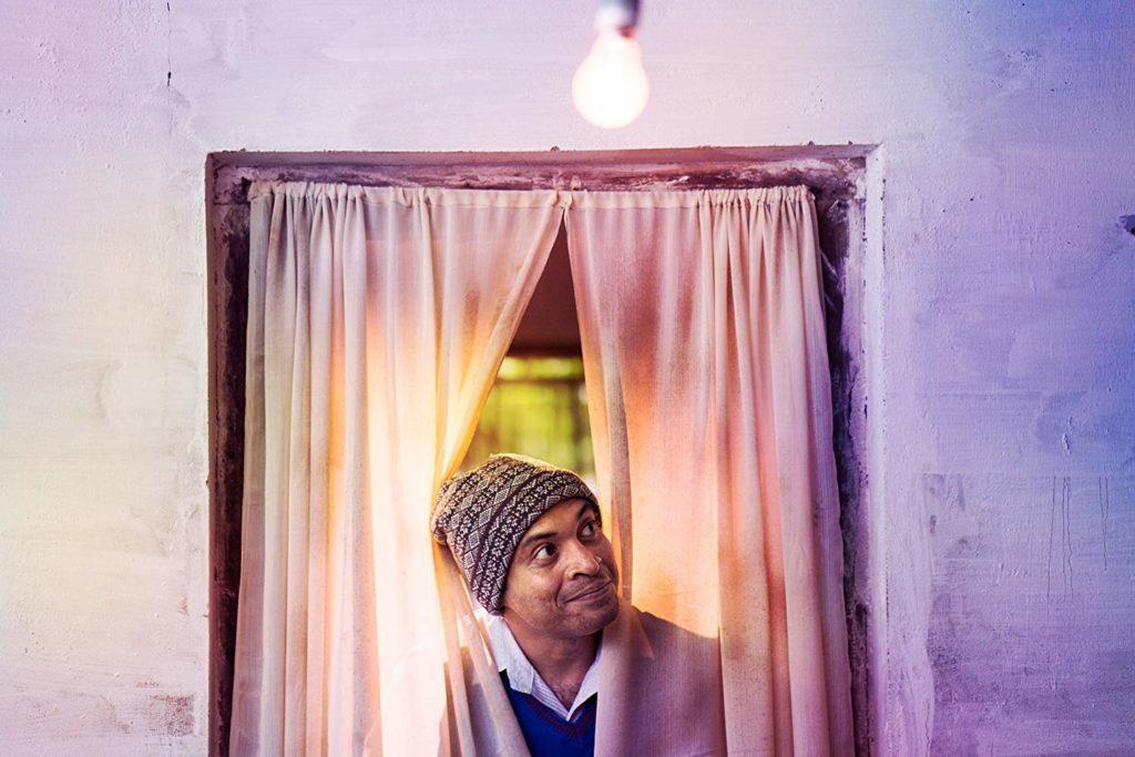 Soubin Shahir in Ambili (2019)-cinemabaaz.xyz