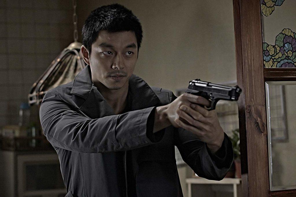 Yoo Gong in Yong-eui-ja (2013)-cinemabaaz.xyz
