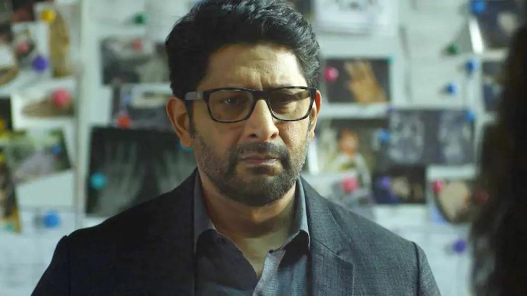 Arshad Warsi in Asur (2020)-cinemabaaz.xyz