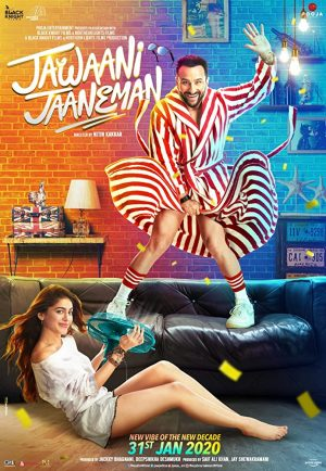 Jawaani Jaaneman (2020)-cinemabaaz.xyz