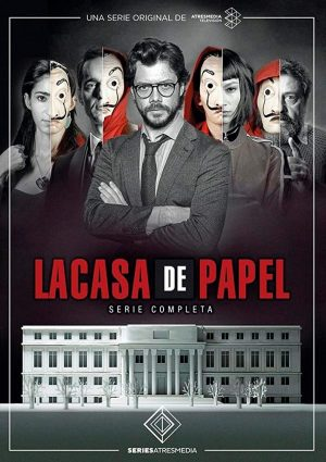 Money Heist (2017)-cinemabaaz.xyz