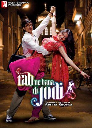 Rab Ne Bana Di Jodi (2008)-cinemabaaz.xyz