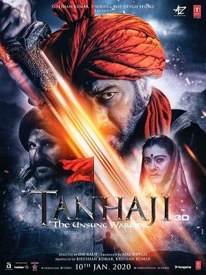 Tanhaji: The Unsung Warrior (2020)-cinemabaaz.xyz