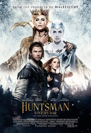 The Huntsman: Winter's War (2016)-cinemabaaz.xyz
