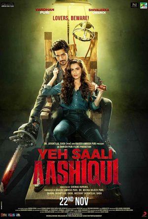 Yeh Saali Aashiqui (2019)-cinemabaaz.xyz