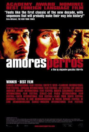 Amores Perros (2000)-cinemabaaz.xyz