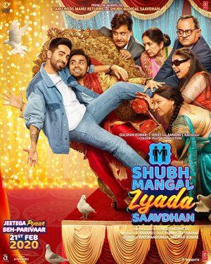 Shubh Mangal Zyada Saavdhan (2020)-cinemabaaz.xyz