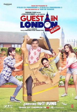 Guest iin London (2017)-cinemabaaz.xyz