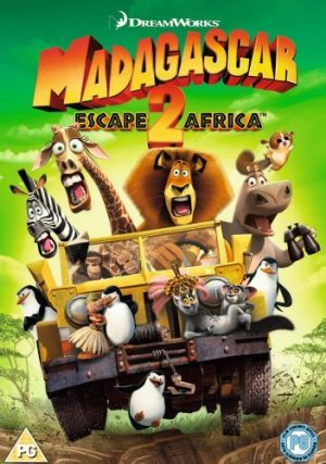 Madagascar Escape 2 Africa (2008)-cinemabaaz.xyz