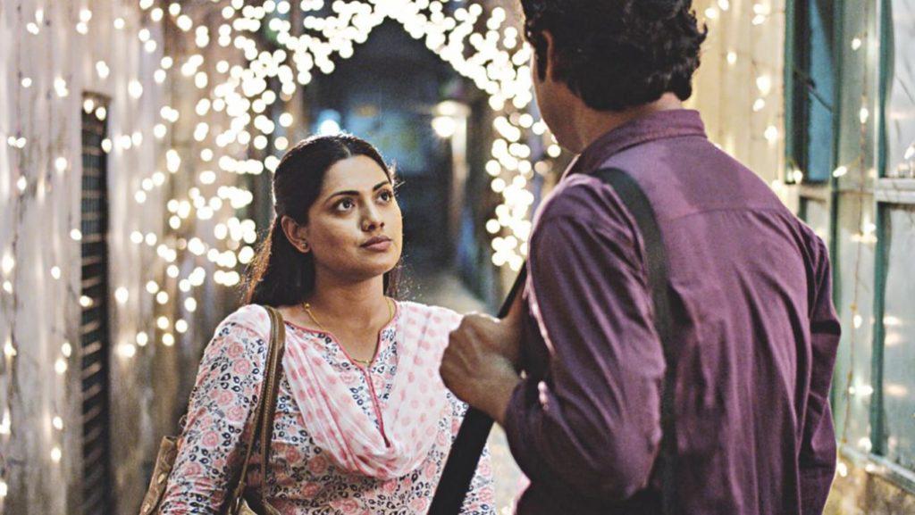 Nusrat Imrose Tisha in Iti, Tomari Dhaka (2019)-cinemabaaz.xyz