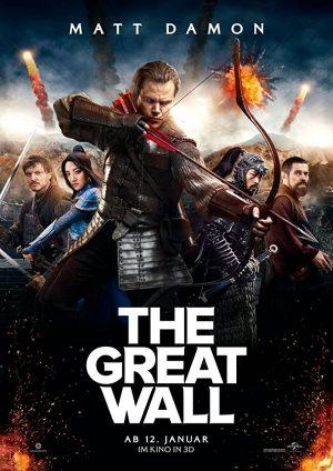 The Great Wall (2016)-cinemabaaz.xyz