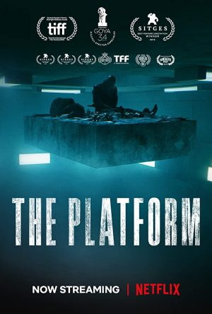 The Platform (2019)-cinemabaaz.xyz