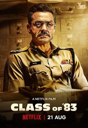Class of 83 (2020)-cinemabaaz.xyz