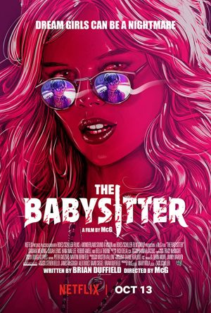 The Babysitter (2017)-cinemabaaz.xyz