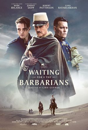 Waiting for the Barbarians (2019)-cinemabaaz.xyz