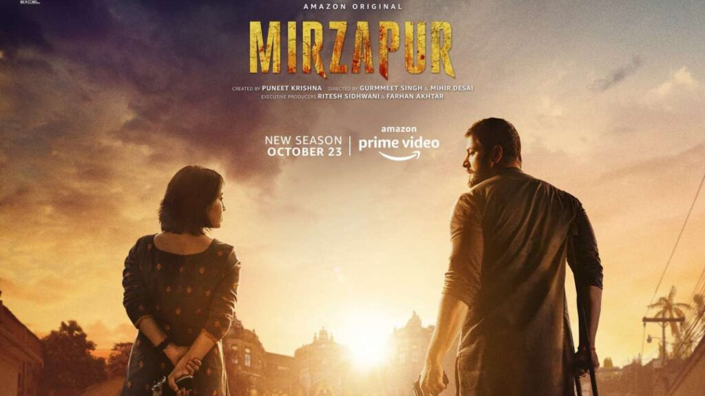 Mirzapur Season 2-cinemabaaz.xyz