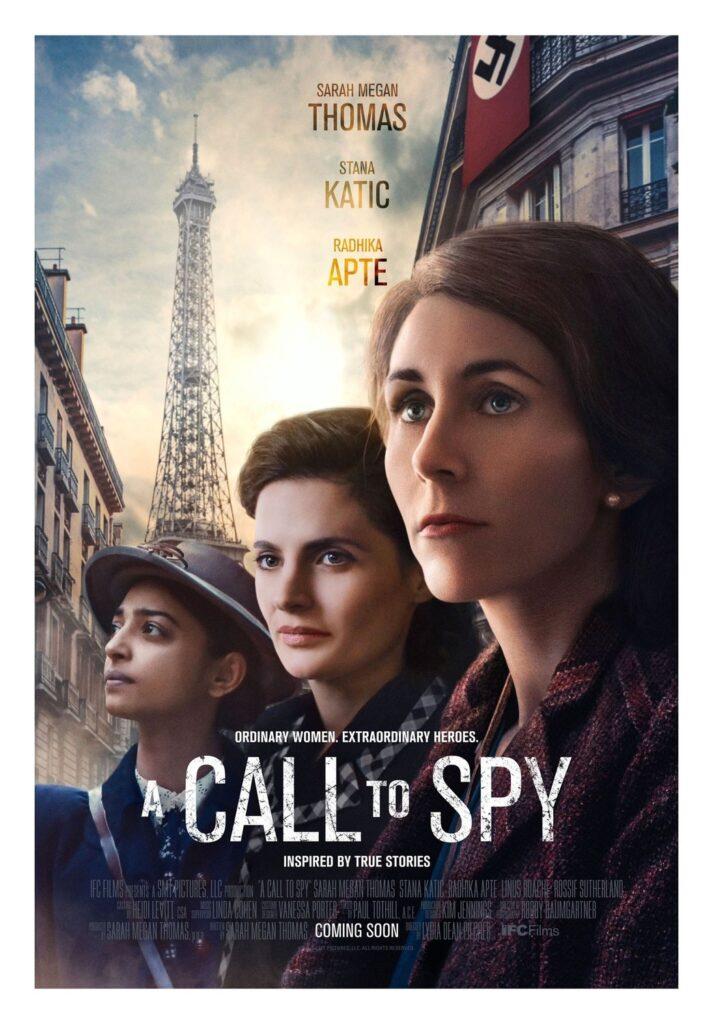 A Call to Spy (2019) cinemabaaz.xyz