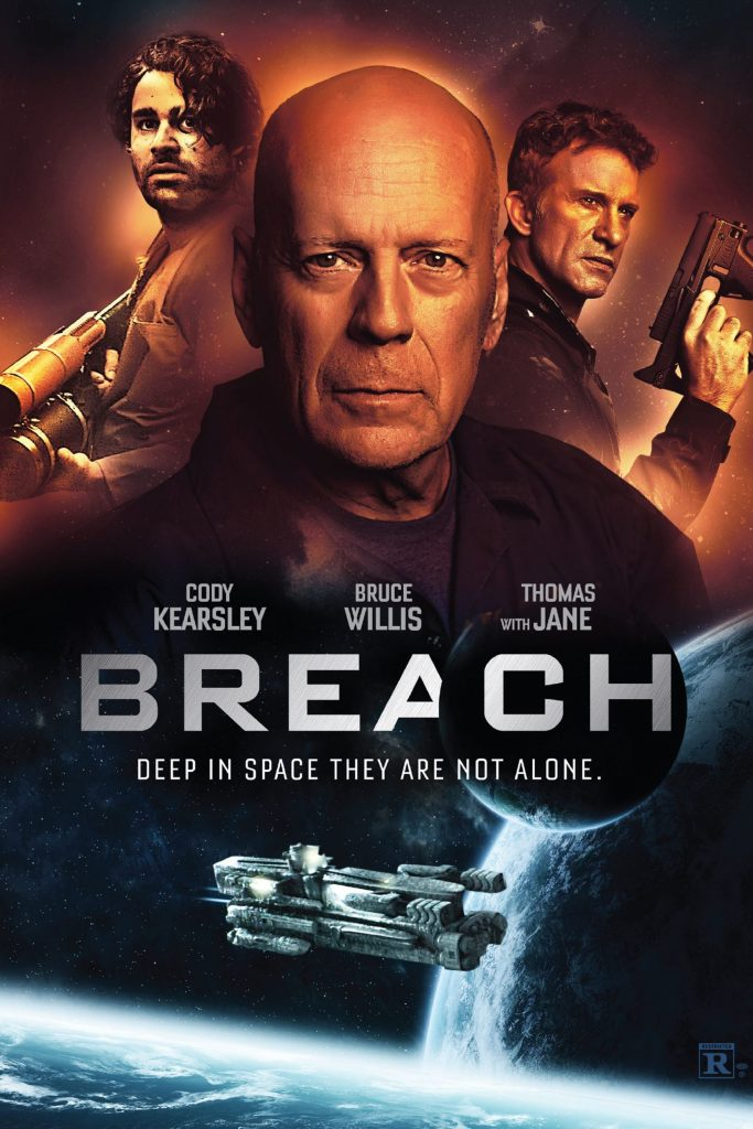 Breach (2020) cinemabaaz.xyz