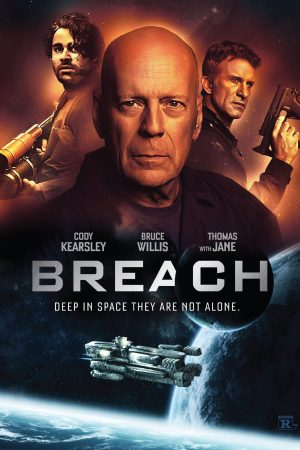 Breach (2020) cinemabaaz.xyz