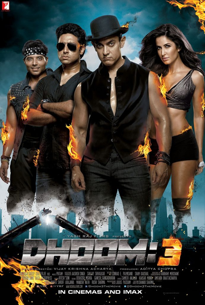 Dhoom 3 (2013) cinemabaaz.xyz