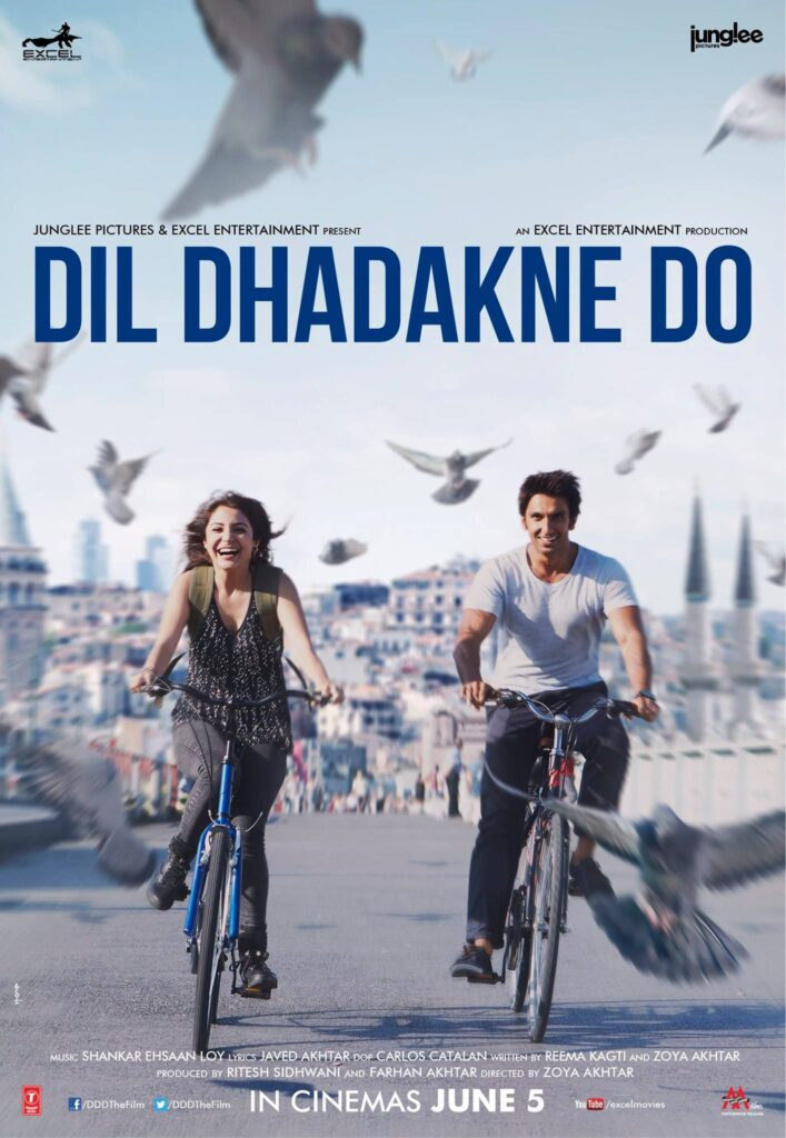 Dil Dhadakne Do (2015) cinemabaaz.xyz