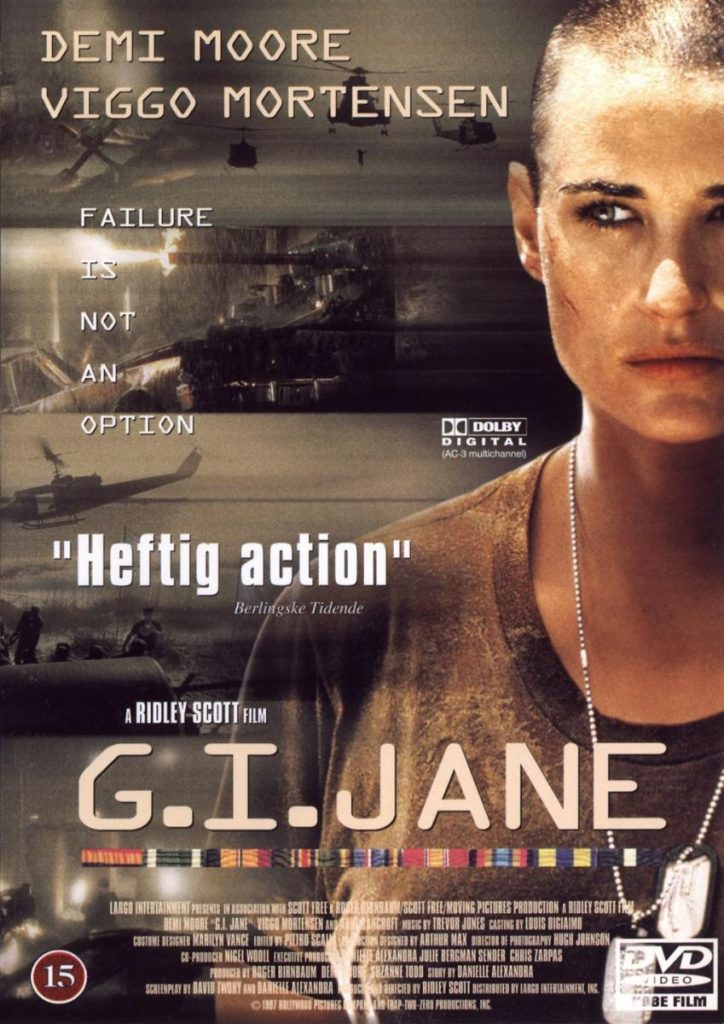 G.I. Jane (1997) cinemabaaz.xyz