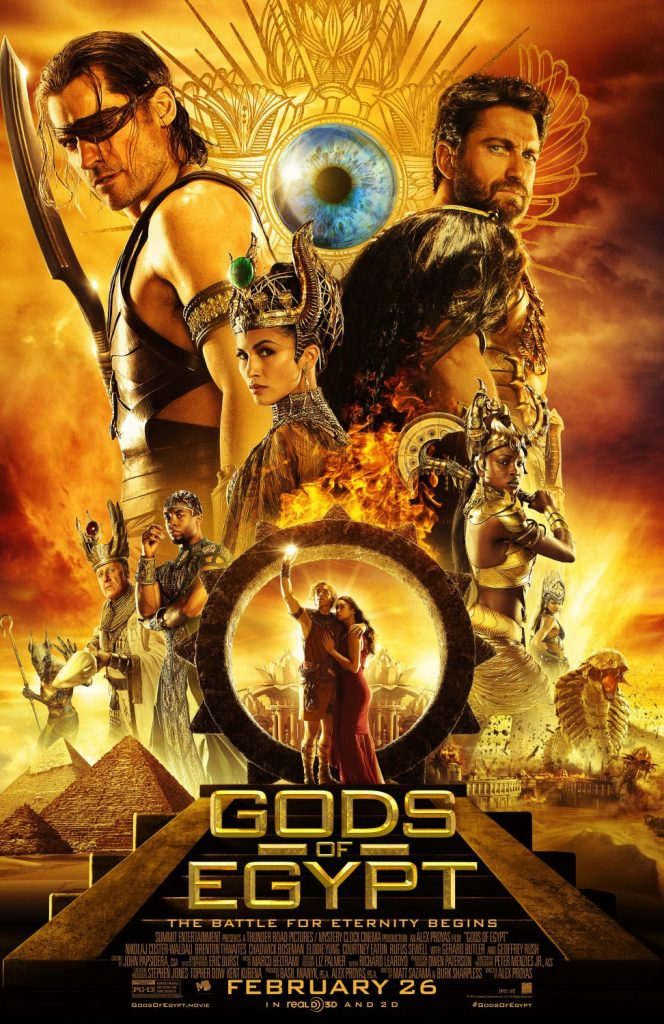 Gods of Egypt (2016) cinemabaaz.xyz