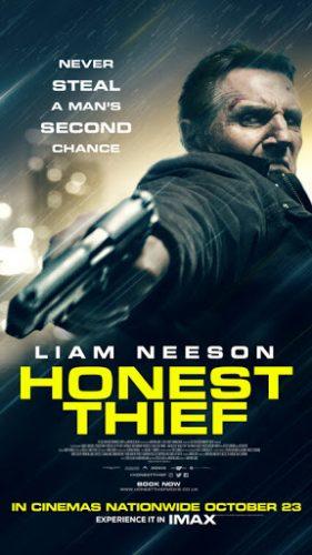 Honest Thief (2020) cinemabaaz.xyz