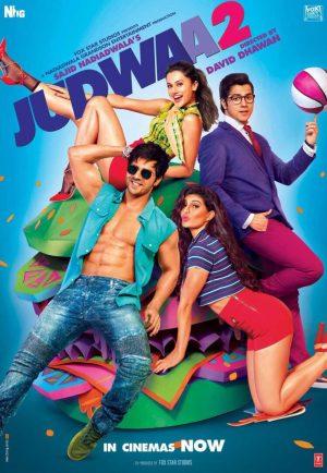 Judwaa 2 (2017) cinemabaaz.xyz