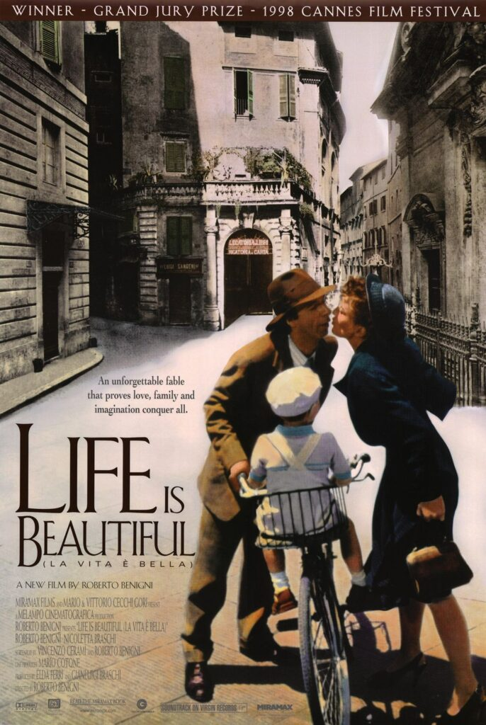 Life Is Beautiful (1997) cinemabaaz.xyz